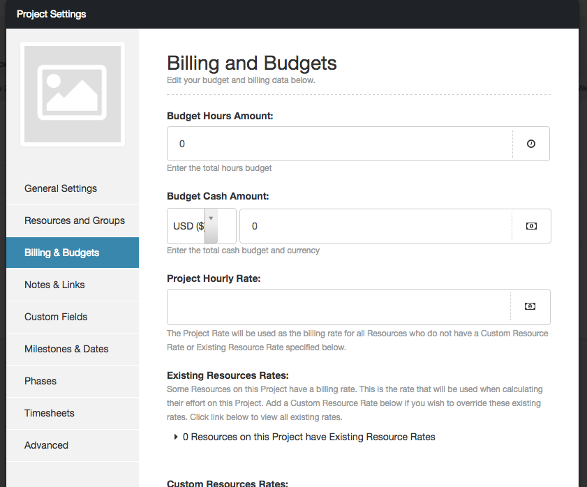 hub-planner-billing-and-budget