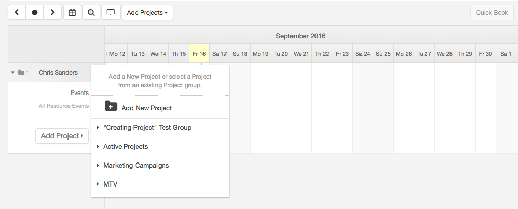 hub-planner-resource-projects-grid