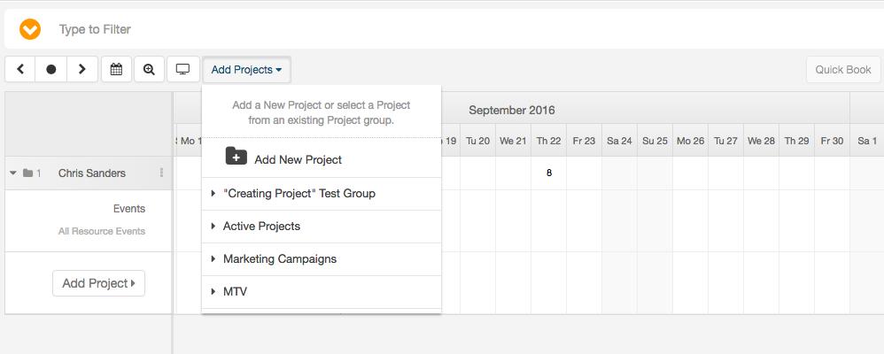 hub-planner-resource-projects-menu