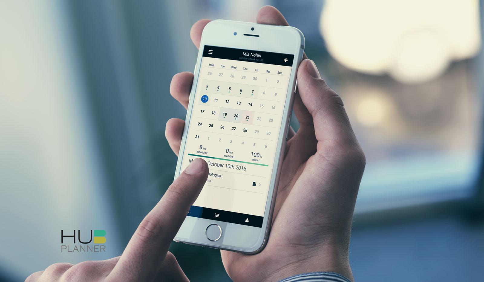 hub-planner-mobile