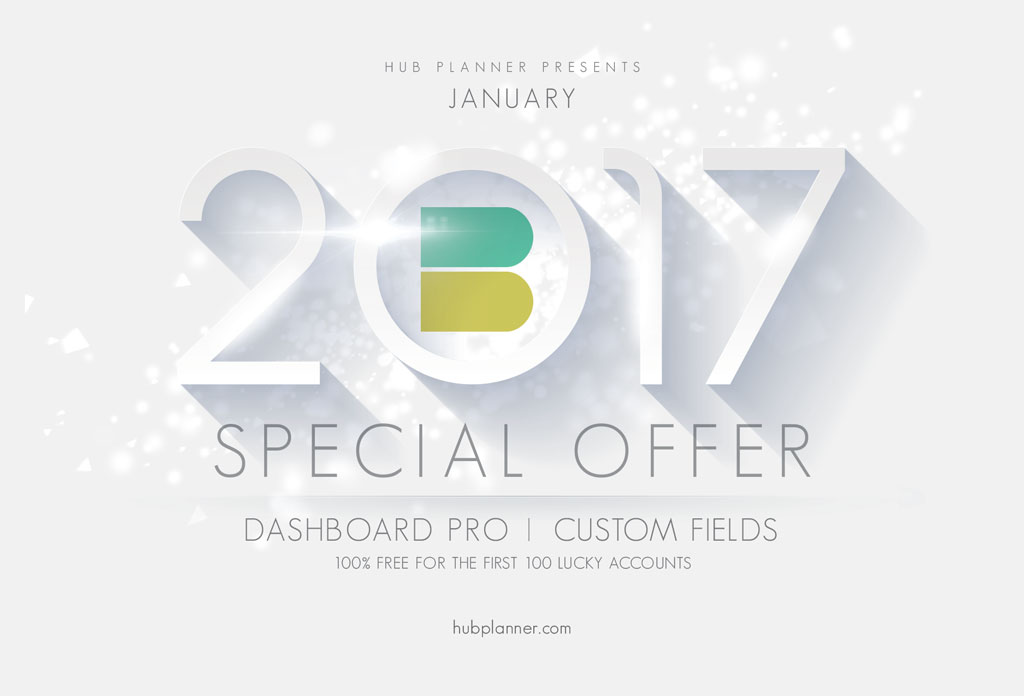 Special Offer: Two Free Extensions To Kick Off The 2017!