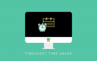 Timesheet Time saver