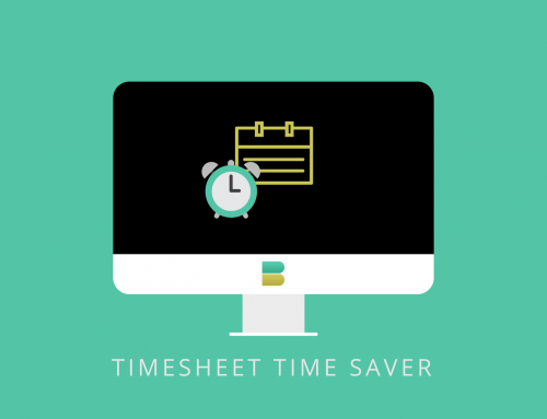 Timesheet Time Saver