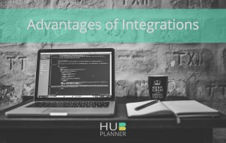 Advantages of integrations