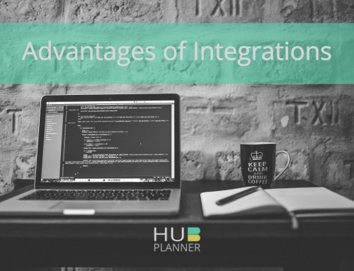 Advantages of using an Integrations Platform