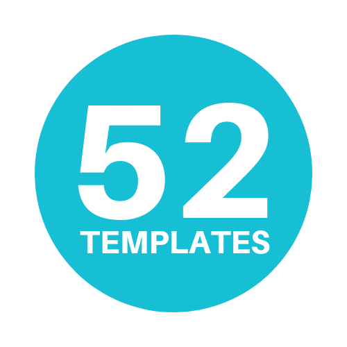 Project and Resource Reports_Hub_Planner_52_report_templates