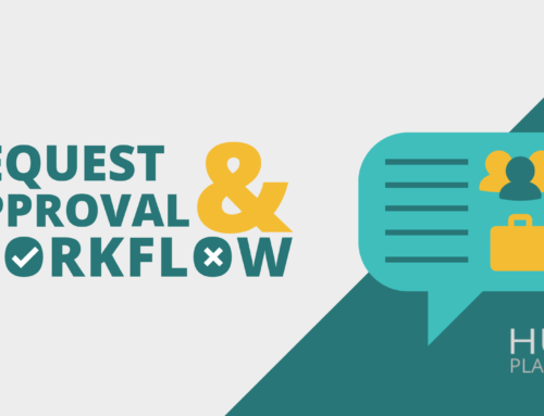 What is a Resource Request and Approval Workflow?