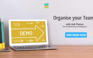 Hub Planner Demo