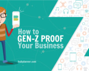 Gen-Z Proof Your Business