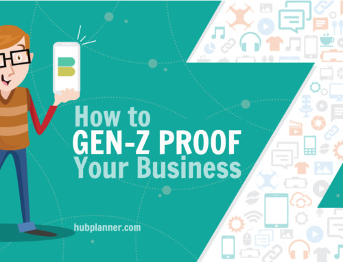 Generation Z Proof Your Business!