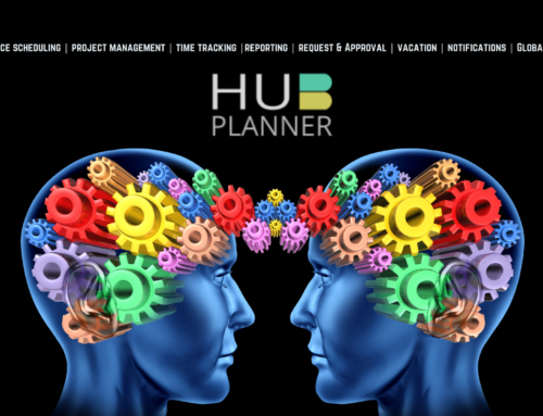 Hub Planner Updates! Resource Scheduling and Project Planning