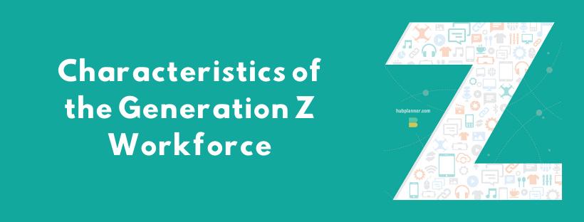 Generation Z GenZers Gen Z