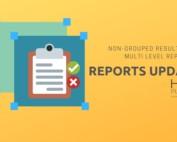 Reports Update